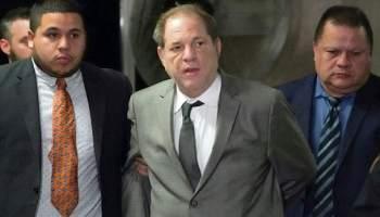 Harvey Weinstein,New York,People,News,Medien,Aktuelle