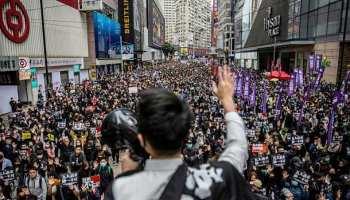 Hongkong,Neujahr,Presse,News,Medien,Aktuelle