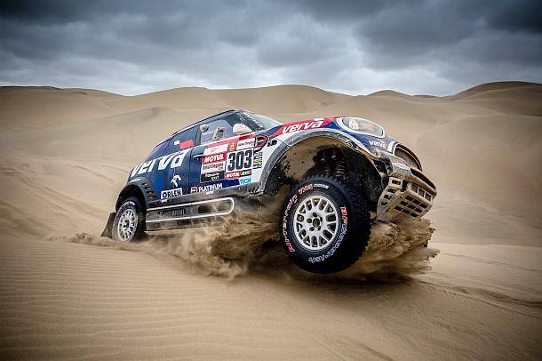 Rallye Dakar 2020,Auto,Saudi-Arabien,News,Presse