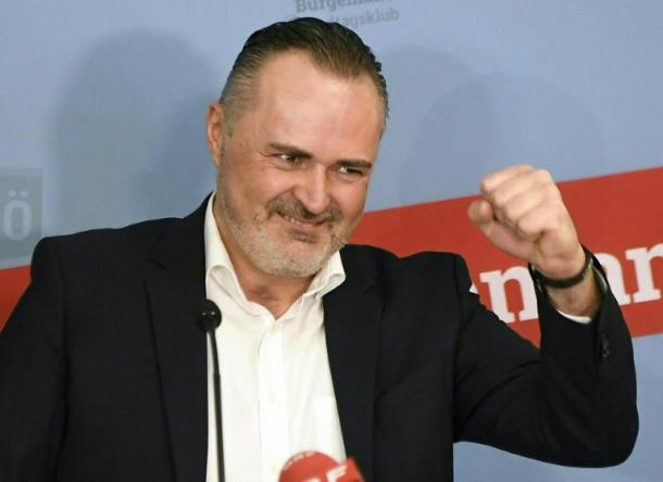 SPÖ,Politik,Presse,News,Burgenland
