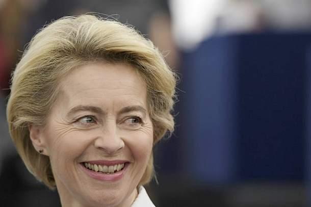 Ursula von der Leyen,Berlin,Politik,CSU,Presse,News,Medien