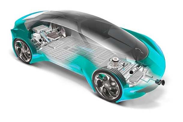3M,eMobilität,Battery Show,Presse,News,Auto