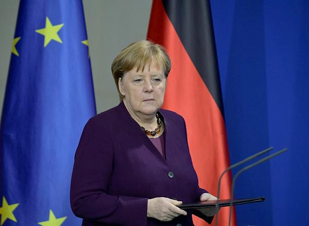 Angela Merkel,Berlin,Politik,Presse,News