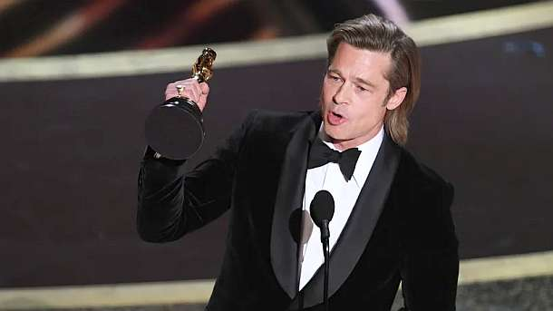 Brad Pitt,Star News,People,Presse,Medien