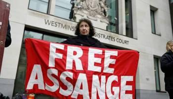 Julian Assange,Presse,News,Medien,People,Aktuelle