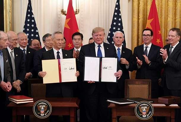 Strafzölle,China,Handelskonflikt,Presse,News,Medien