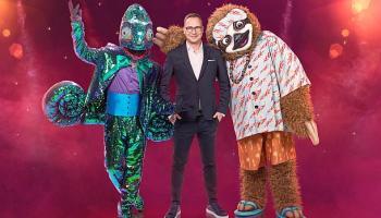 The Masked Singer,Medien,Presse,Fernsehen,ProSieben