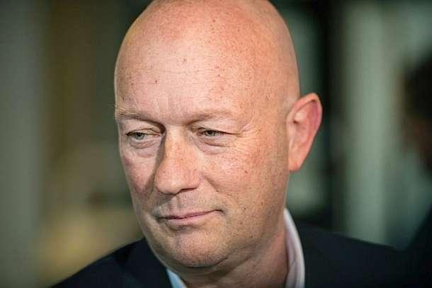 Thomas Kemmerich,Wahlen,Presse,News,Medien,Politik