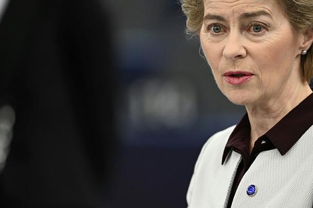 Berlin,Ursula von der Leyen,Politik,Presse,News,Medien,Aktuelle