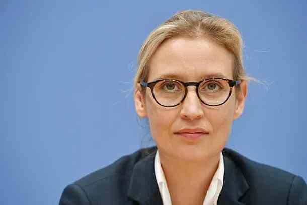 Alice Weidel,Berlin,Politik,Presse,News,Medien