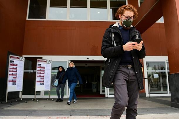Coronavirus,Presse,News,Medien,Aktuelle,Italien