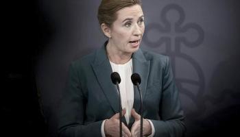 Dänemark,Coronavirus,Presse,News,Medien,Aktuelle