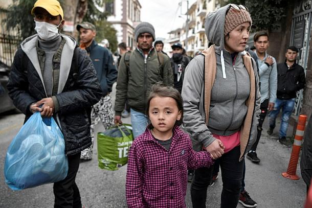 Flüchtlinge,EU,Sebastian Kurz,Politik,News,Presse