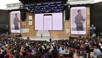 Google Entwicklerkonferenz,Presse,News,Medien,Aktuelle