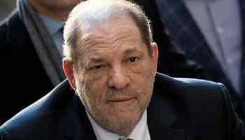 Harvey Weinstein,Coronavirus,People,Presse,News,Medien