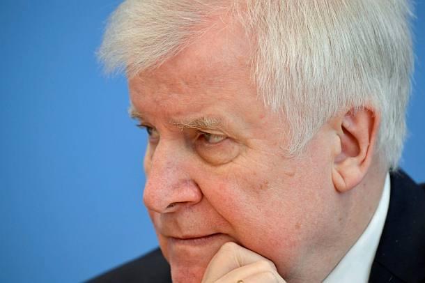 Horst Seehofer,Politik,Presse,News,Medien