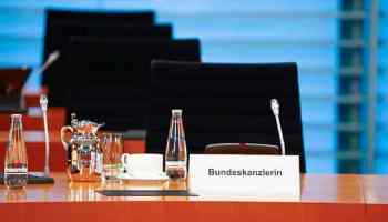 Kabinettssitzung,Corona,Berlin,Politik,Presse,News