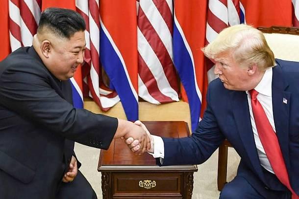 Kim Jong Un,Politik,Nordkorea,Presse,News,Aktuelle