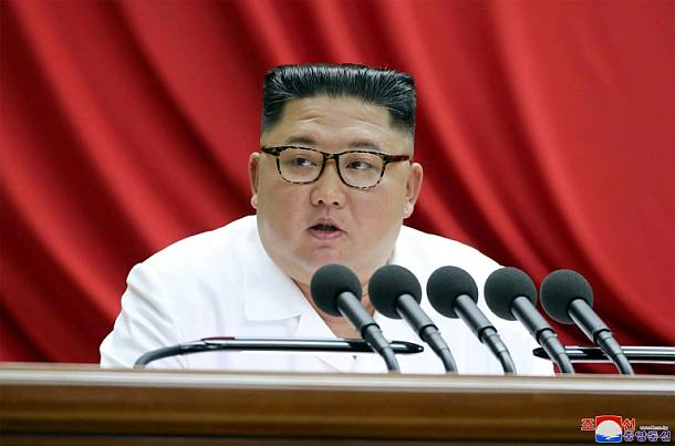 Kim Jong Un ,Südkorea,Nordkorea ,Politik,Presse,News,Medien