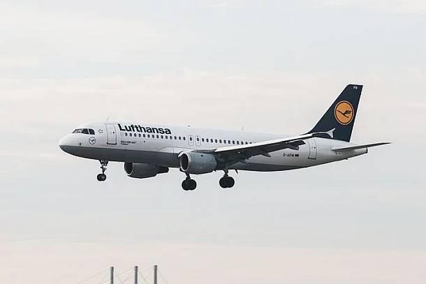 Lufthansa,Coronavirus,Presse,News,Medien,Aktuelle