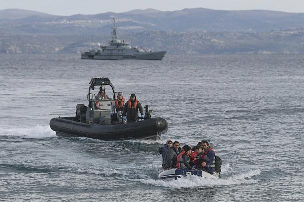 Migranten,Flüchtlinge,Presse,News,Medien,Aktuelle