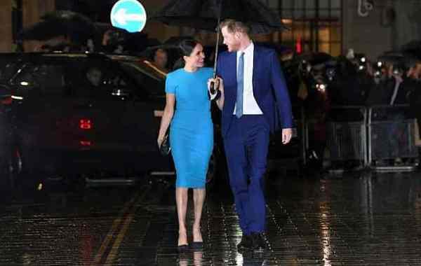Prinz Harry,Meghan,Presse,Medien,Star News,People,