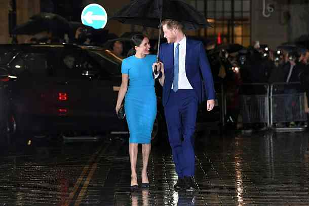 Prinz Harry,Meghan,Presse,Medien,Star News,People,