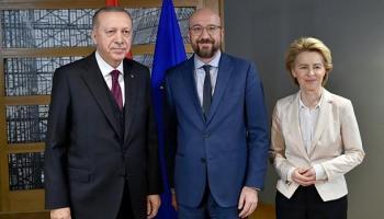 Recep Tayyip Erdogan,Syrien,Politik,Presse,News,Medien