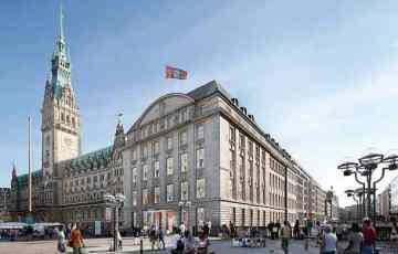 UNIQLO,Hamburg,Lifestyle,Mode,Handel,Fashion,