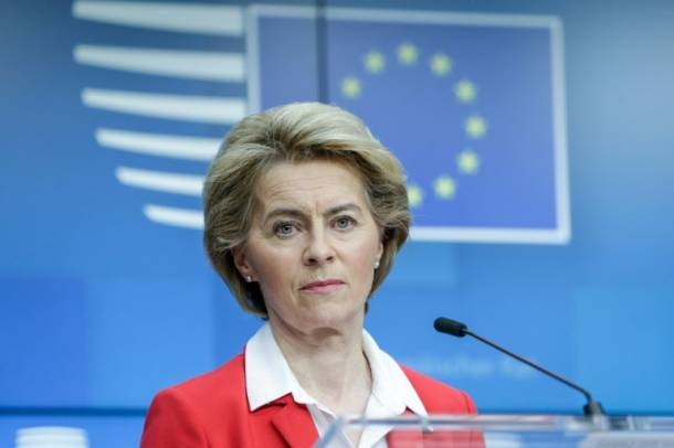 Ursula von der Leyen,Presse,News,Medien,Aktuelle,Nachrichten