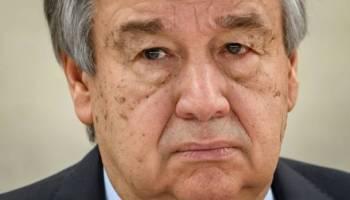 António Guterres,Berlin,Politik,Presse,News,Medien