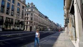 Corona-Todesfälle,London,News,Presse,Medien,Aktuelle