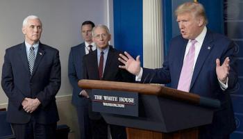 Coronavirus,Donald Trump,Presse,News,Medien,Aktuelle