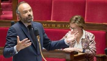 Edouard Philippe,Frankreich,Presse,News,Medien