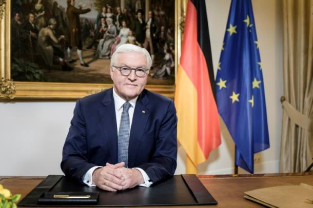 Frank Walter Steinmeier,Berlin,Politk,Presse,News,Medien