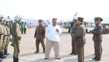 Kim Jong Un,Presse,News,Medien,People,Wonsan