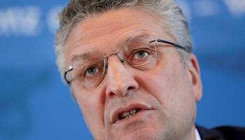 Lothar Wieler,RKI,Presse,News,Medien,Aktuelle