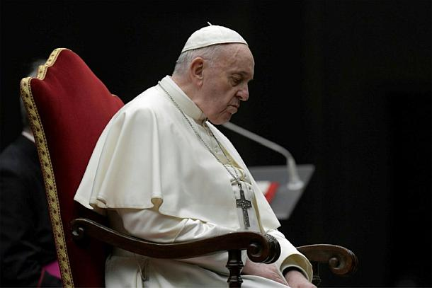 Rom,Vatikan,Papst Franziskus,Papst,News,Medien