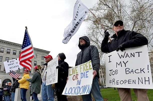 USA,Proteste,Presse,News,Medien,Politik,