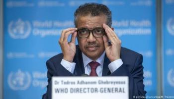 Tedros Adhanom Ghebreyesus,WHO,Presse,News,Medien