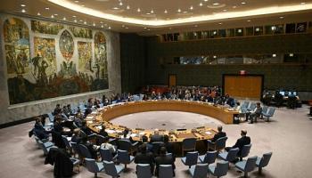 UN-Sicherheitsrat,Corona,Presse,News,Medien,Aktuelle