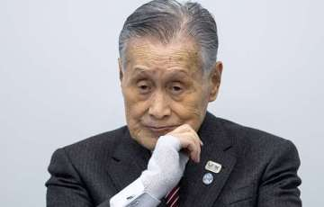 Yoshiro Mori,Olympischen Spiele,Sport,News