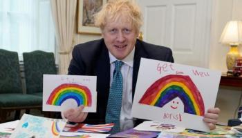 Boris Johnson,Covid-19,Presse,News,Medien,Aktuelle