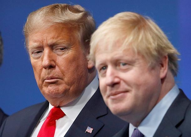 London,Washington,Brexit,Politik,Presse,News