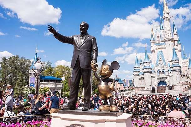 Disney,Walt Disney World,Presse,Medien,News
