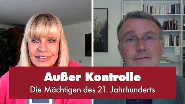 Punkt.PRERADOVIC,Medien,Dr. Michael Lüders,People,News,