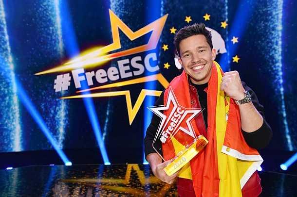 Nico Santos,ProSieben,Medien,News,Aktuelle