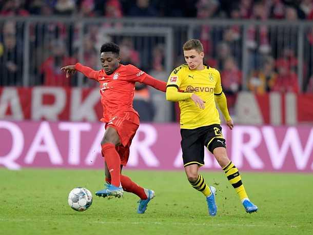 Sport,Fußball,Freitagspielen,Bundesliga,