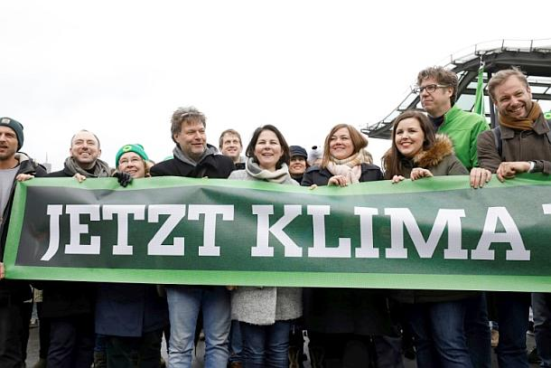 Grüne,Politik,Presse,News,Medien