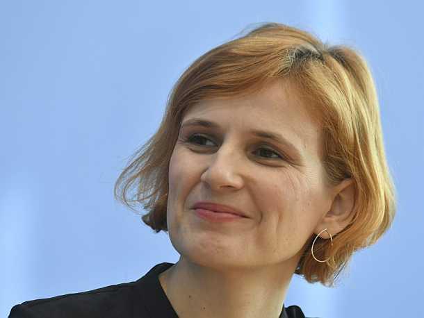 Katja Kipping,Sport,News,Bundesliga ,Medien